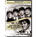 Legends of Rock and Roll (2-Disc)