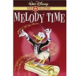 Melody Time Gold Collection