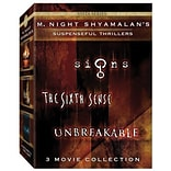 M. Night Shyamalans Suspenseful Thrillers