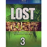 Lost: Season 3 (Blu-Ray)