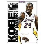 Kobe Doin Work MVP Limited Edition