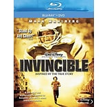 Invincible (Blu-Ray + DVD)