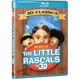 Little Rascals in 3D (Blu-Ray)