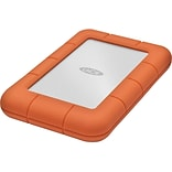 Lacie Rugged Mini 301558 External Hard Drive; 1TB