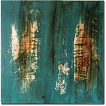 Trademark Global Nicole Dietz The Wash Canvas Art, 18 x 18