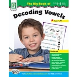 Key Education The Big Book of Decoding Vowels, Workbook