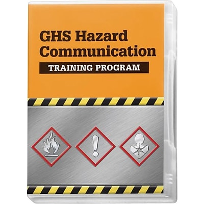 ComplyRight™ Training Program, GHS Hazard Communication Training