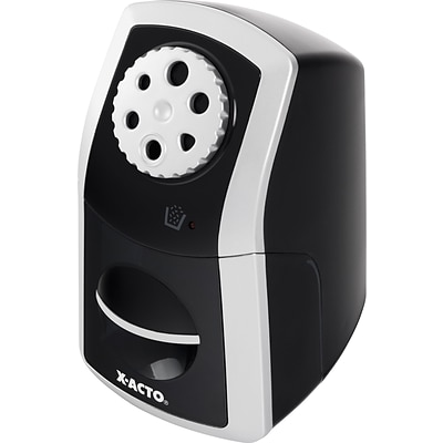 X-ACTO® SharpX Performance Electric Pencil Sharpener