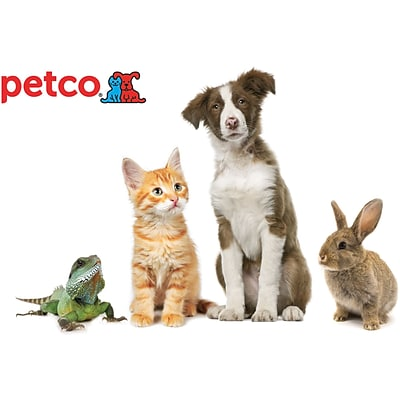 Petco Gift Card, $50