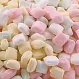 Pastel Mints; 4 lb. Stand Up Bag