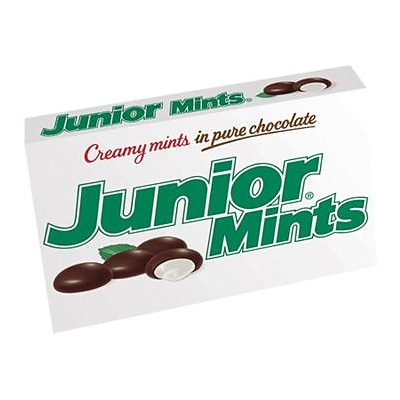 Junior Mints Theater Box, 4 oz., 12 Boxes