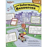 Harcourt Using Information Resources GR-4