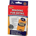 Edupress Reading Detail Cards Lvl 3.5-5.0