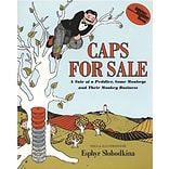 Classic Childrens Books, Caps for Sale, Paperback