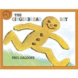 Classic Childrens Book; The Gingerbread Boy