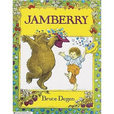 Classic Childrens Books, Jamberry, Paperback