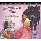 Carry Along Book and CD Sets, Jamaicas Find