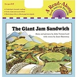 The Giant Jam Sandwich CD Set