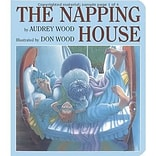 Classic Childrens Books, The Napping House, Hardcover
