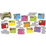 Trend® Mini Bulletin Board Sets, Birthday Festival