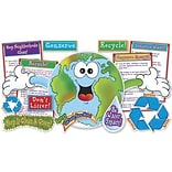 Love Our Planet Bulletin Board Set