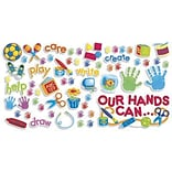 Our Hands Can Bulletin Board Set