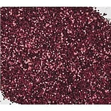 Chenille Kraft® 4oz Red Glitter