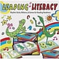 Kimbo Dance & Fitness CDs; Leaping Literacy