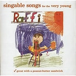 Raffi CDs; Singable Songs For the Very Young