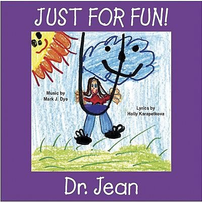 Dr. Jean Feldman CDs, Just for Fun