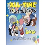 Dance/Fitness DVDs; All Time Favorite Dance
