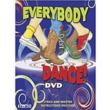 Kimbo Dance & Fitness DVDs; Everybody Dance!