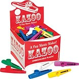 Hohner Instruments; Kazoo Classpack