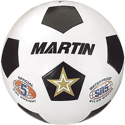 Martin Sports Physical Education Soccerball, Size 5