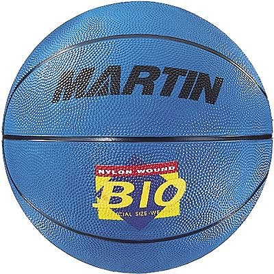 Martin Sports Physical Education Basketball, Official Size