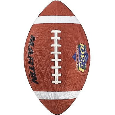 Martin Sports Physical Education Football, Official Size