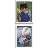 Actions Language Development Card