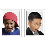 Facial Expression Language Development Cards
