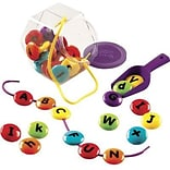 Learning Resources® ABC Lacing Sweets™