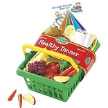 Learning Resources® Dinner Pretend Food Set