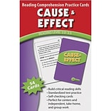 Edupress™ Cause & Effect Cards Lvl 2.0-3.5