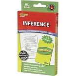 Edupress™ Inference Cards Level 5.0-6.5
