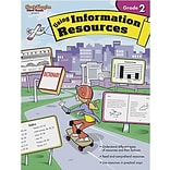 Harcourt Using Information Resources GR 2