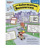Harcourt Using Information Resources Grade 3