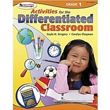 Differentiated Classroom Resource Book GR: 1