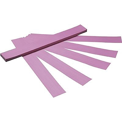 Pacon® Sentence Strips, Tagboard, Pink