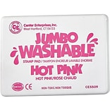 Hot Pink Washable Stamp Pads