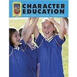 Didax Character Education Books; Grade 6-8