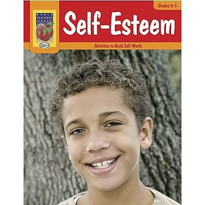 Didax Self-Esteem Books, Grade 4-5
