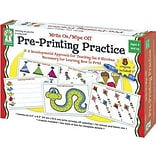 Key Education Publishing® Pre-Printing Practice Card